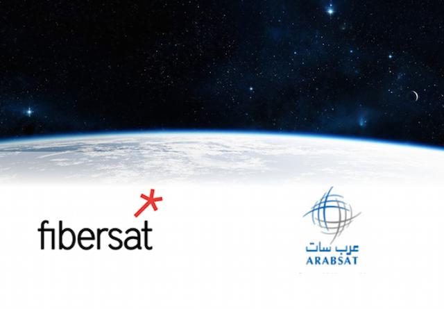 FibersatArabsat